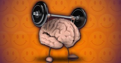 Exercise-More brain cell-Netmarkers