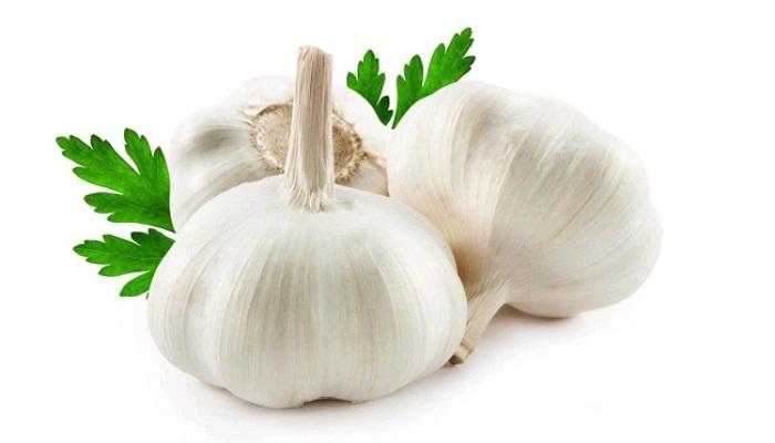 Garlicrich in Vitamin C-Netmarkers