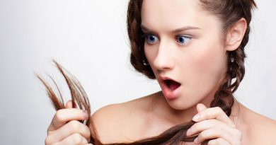 Home remedies to prevent white hair naturally- Netmarkers