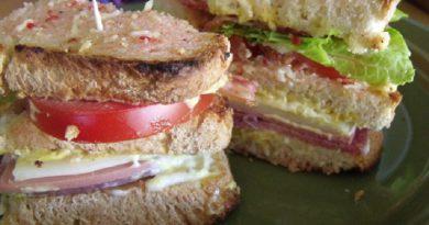Italian club recipes-Netmarkers