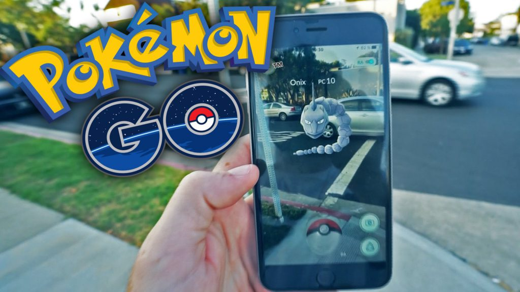 Pokemon go complete playing guide- Netmarkers