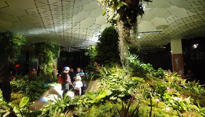 The Underground Park -Netmarkers