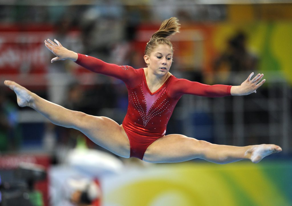 What is the Women Gymnastics Team of 2008 doing now in 2016- Netmarkers