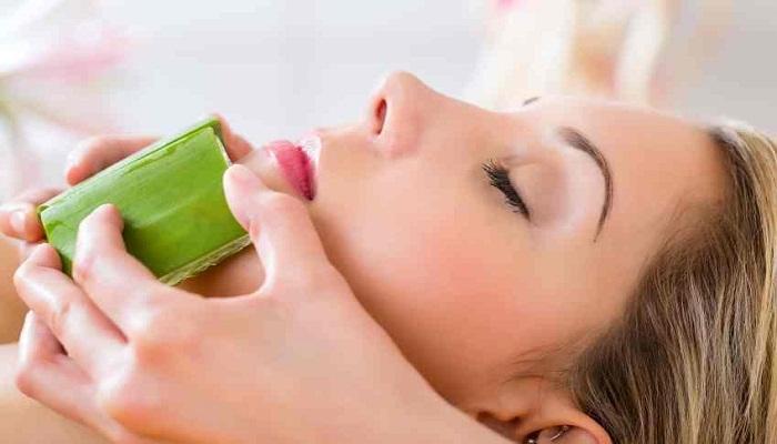 aloe prevents aging-Netmarkers