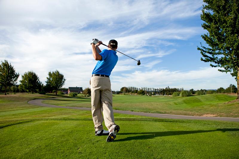 golf sport- Netmarkers