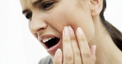 natural remedies for toothache-Netmarkers