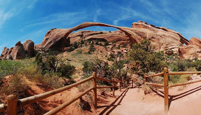 Landscape Arch, Utah