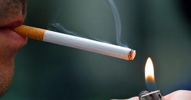 Smoking-netmarkers