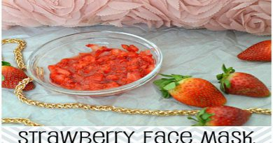 strawberry-face-mask-netmarkers