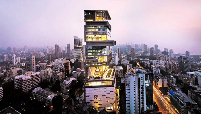 antilia-in-mumbai-was-the-first-home-worth-a-billion-dollar-netmarkers