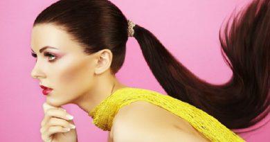 Avoid using tight hair styles-Netmarkers