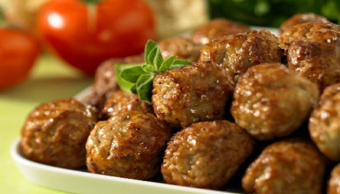 chicken meatballs recipe-Netmarkers
