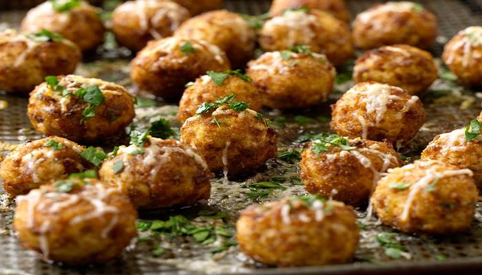 baked-chicken-meatballs-recipe-netmarkers