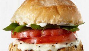 Chicken Parm Burger-Netmarkers