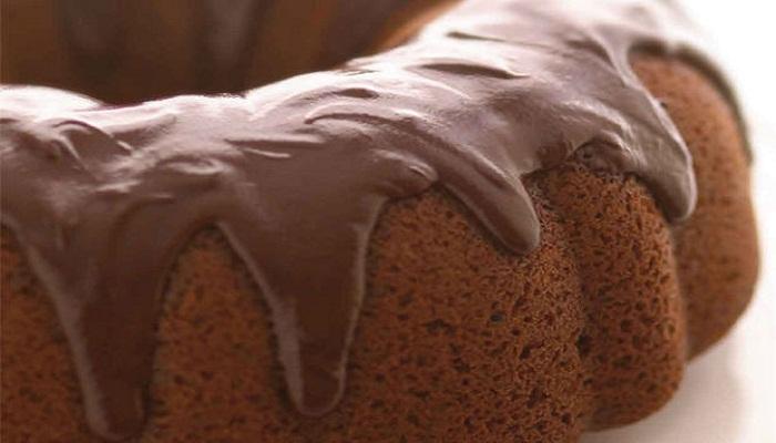 One Bowl Chocolate Cake-Netmarkers