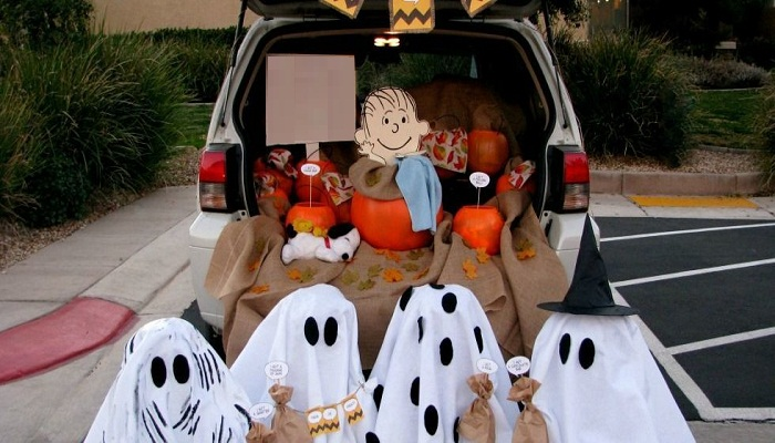 Trunk or Treating-Netmarkers