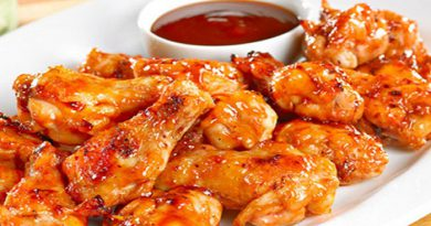 Baked-chicken-wings-recipe-Netmarkers