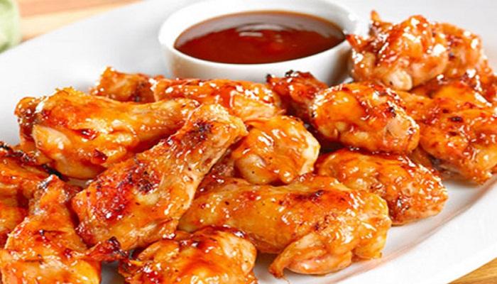 Baked-chicken-wings-recipe-Netmarkers
