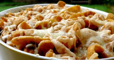 Chicken Frito Pie-Netmarkers