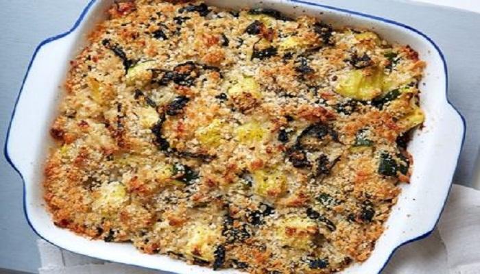 One-Pan Chicken, Kale recipe-Netmarkers