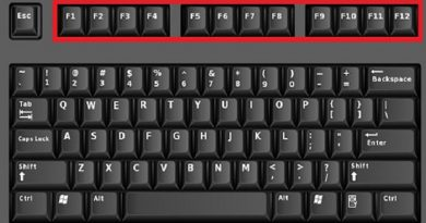 use of function keys on keyboard-Netmarkers