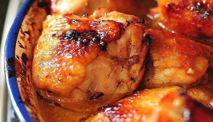 Baked-honey-soy-chicken-Recipe-Netmarkers