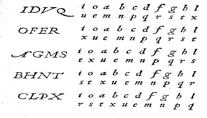 Beal-Ciphers-Netmarkers