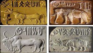 Indus-Script-Netmarkers