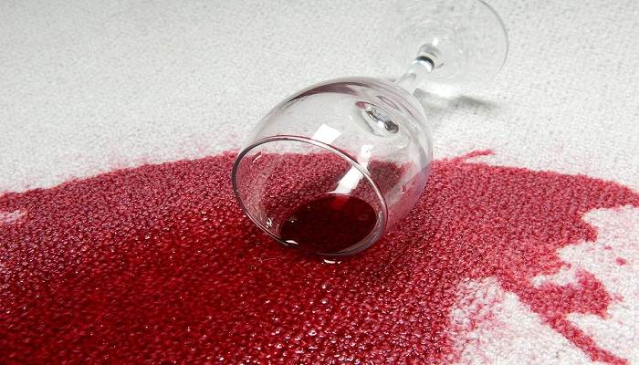 Removing-Red-wine-stains-from-cotton-Netmarkers