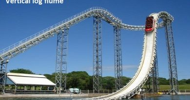 Vertical-log-flume-Netmarkers
