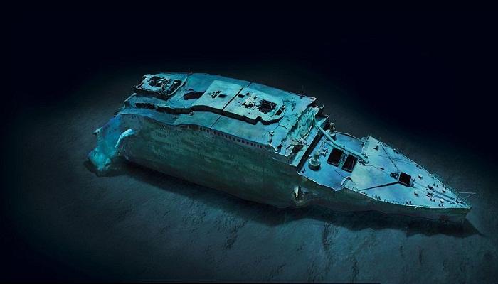 titanic remake-Netmarkers