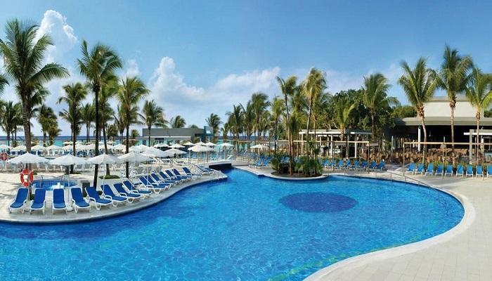 Riviera Maya, Yucatán-Netmarkers