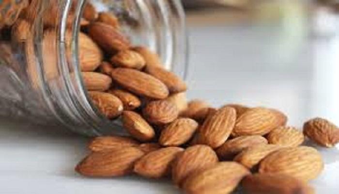 Almonds-Netmarkers