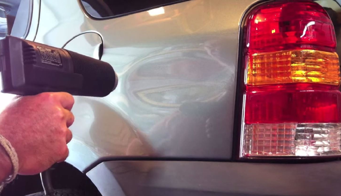 Some of the easy ways to repair Car Dents without spending money-netmarkers