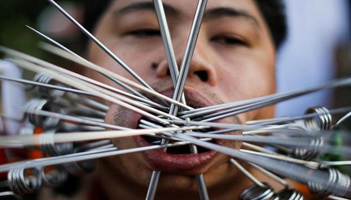 body piercing netmarkers