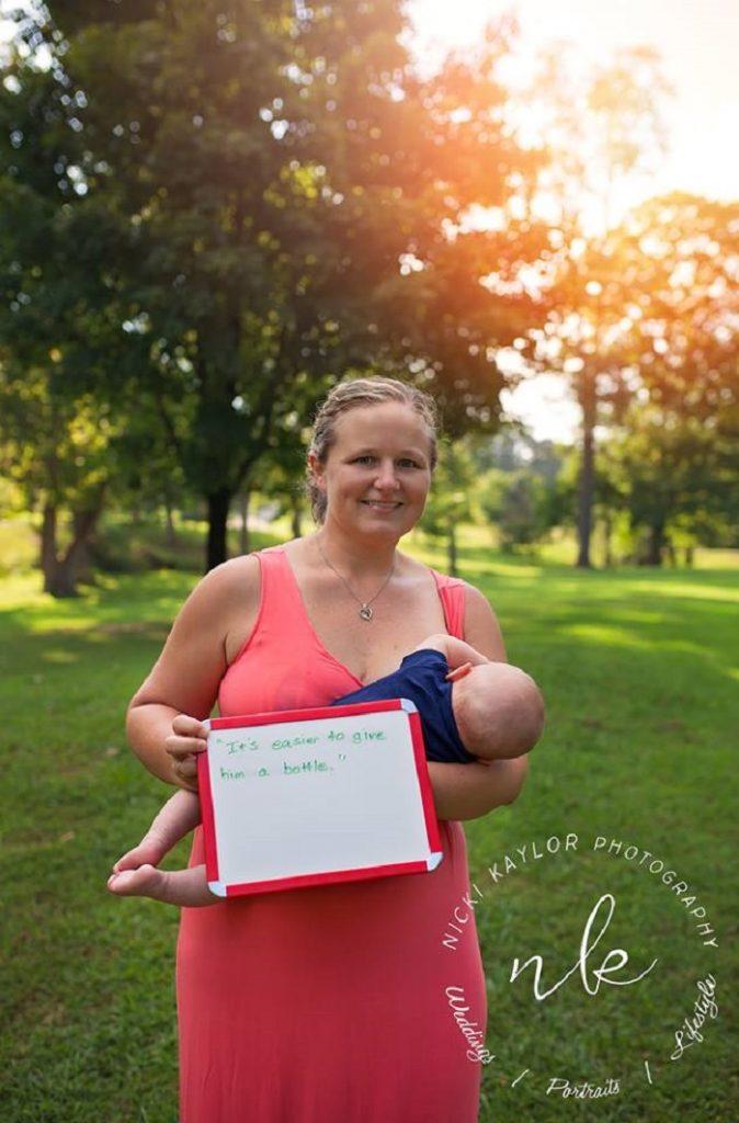 6. breastfeeding netmarkers