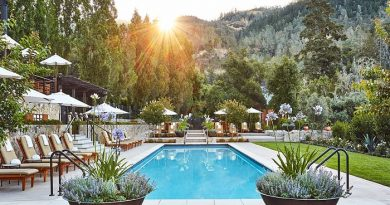 Calistoga Ranch, an Auberge Resort netmarkers