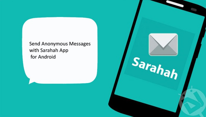 Sarahah-App-for-Android netmarkers