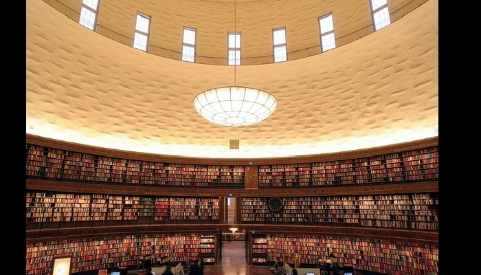 city-library-of-stockholm netmarkers