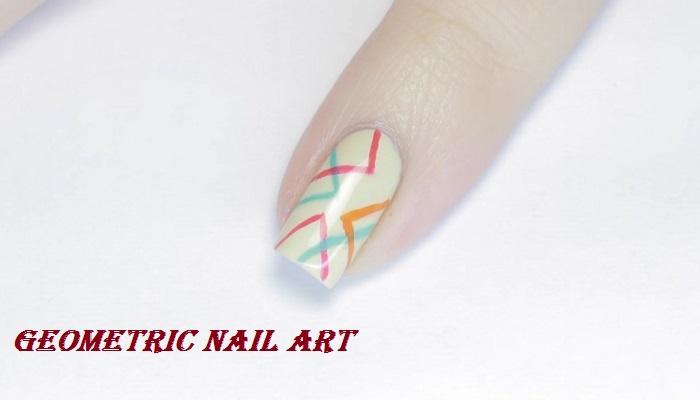 geometric art netmarkers