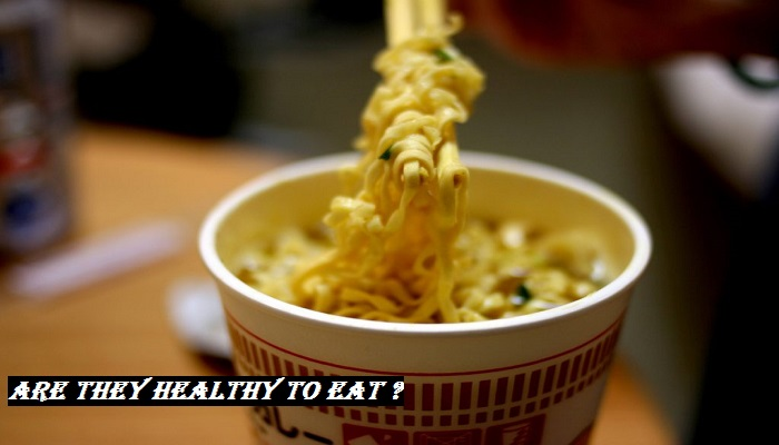 noodles netmarkers