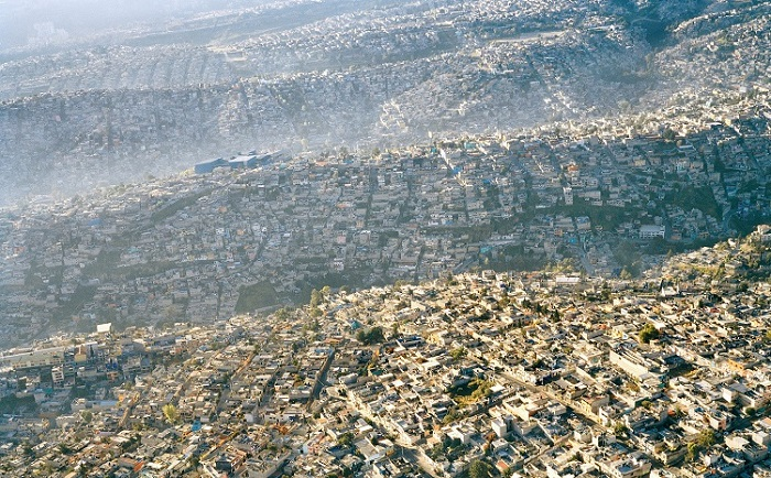 Mexico-City netmarkers