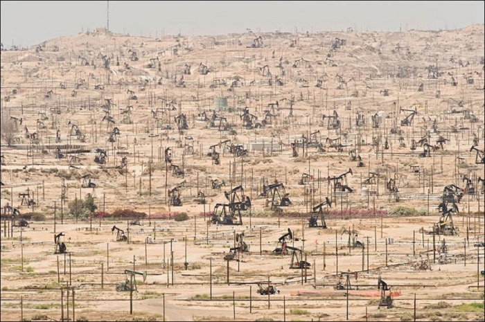 San-Joaquin-Valley-oilfields netmarkers