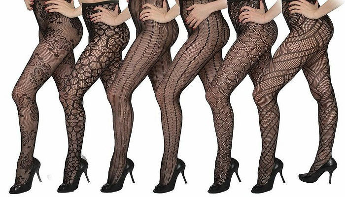 Bright starry fishnets-Netmarkers