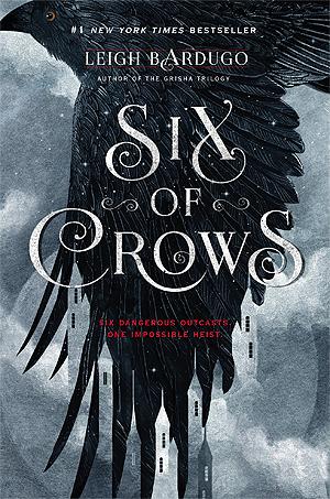 Six of crows- netmarkers