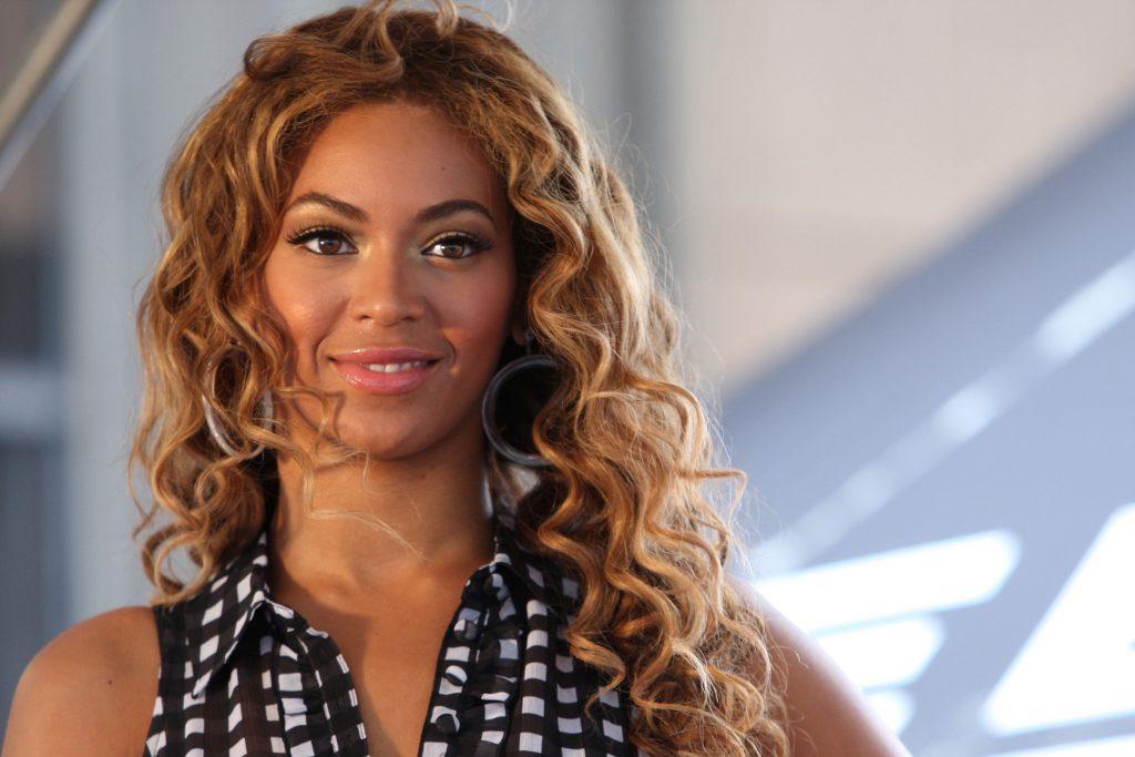 Beyonce-netmarkers