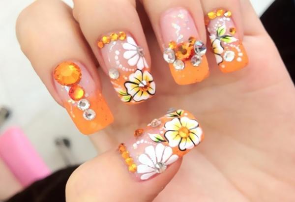 Spring-Flower-netmarkers