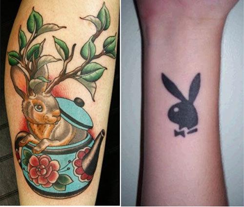bunny-rabbit-netmarkers