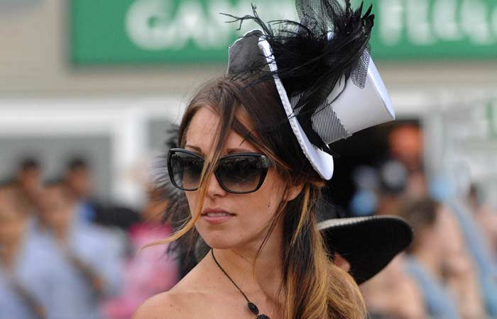 Derby-Hat-netmarkers