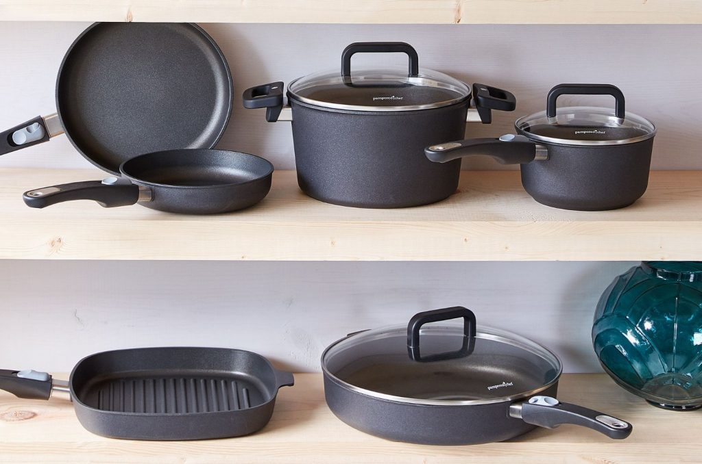 Choose the Right Cookware-netmarkers